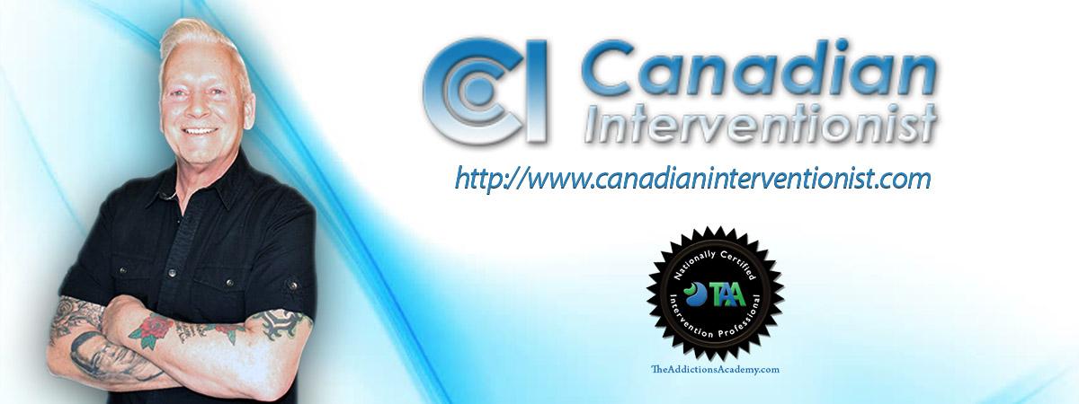 Canadian Interventionist - Leonard Jones